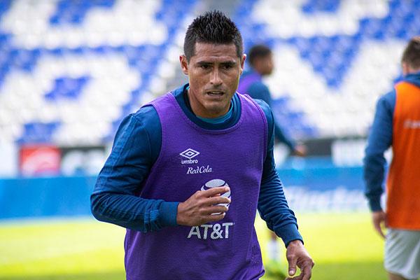 """""""Tenemos que hacer un partido inteligente"""": Osvaldo Martínez"""