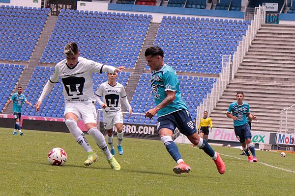 Vence La Franja a Pumas Tabasco en partido de pretemporada