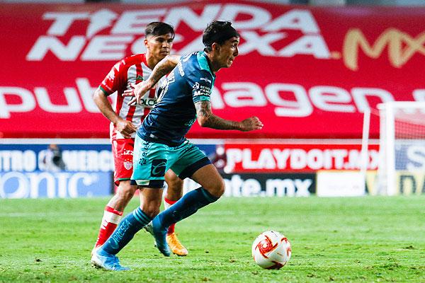 Puebla triunfa en Aguascalientes y rompe racha de derrotas consecutivas
